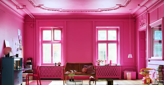 Painting Services in Miami high quality