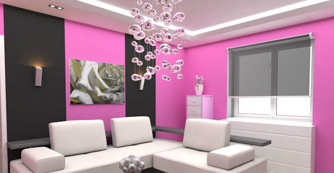 Interior Painting Miami high quality