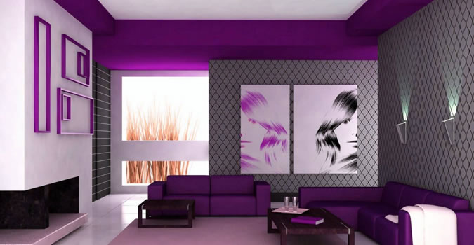 Interior Painting in Miami high quality affordable