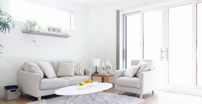 Interior Painting Services in Miami